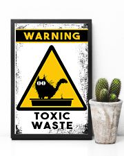 TOXIC WASTE 11x17 Poster lifestyle-poster-8