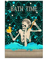 BATH TIME POSTER 11x17 Poster front