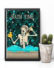 BATH TIME POSTER 11x17 Poster lifestyle-poster-8