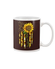 SUNFLOWER GIRL PC Mug thumbnail