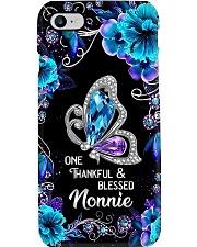 NONNIE Phone Case i-phone-8-case
