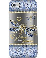 GRANNY Phone Case i-phone-7-case