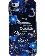 MOMMA Phone Case i-phone-8-case