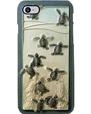 Turtles PC Phone Case i-phone-7-case