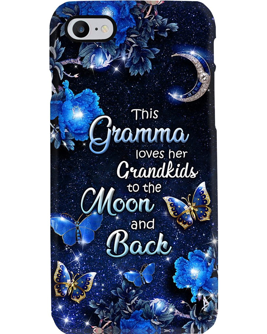 GRAMMA Phone Case