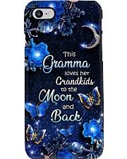 GRAMMA Phone Case i-phone-8-case