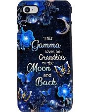 GAMMA Phone Case i-phone-8-case