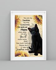 You Are My Sunshine My Only Sunshine Poster 11x17 Poster lifestyle-poster-5
