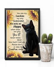You Are My Sunshine My Only Sunshine Poster 11x17 Poster lifestyle-poster-8
