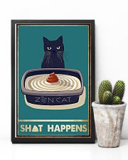 SH HAPPENS 11x17 Poster lifestyle-poster-8