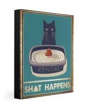 SH HAPPENS Gallery Wrapped Canvas Prints tile