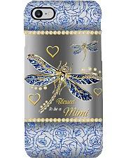 MIMI Phone Case i-phone-8-case