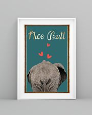 NICE BUTT 11x17 Poster lifestyle-poster-5