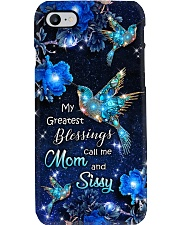 SISSY Phone Case i-phone-8-case