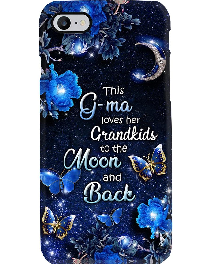 G-MA Phone Case