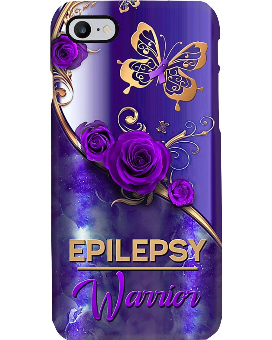 Epilepsy PC Phone Case