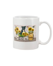 MY SUNSHINE - PITBULL BLACK Mug thumbnail