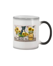 MY SUNSHINE - PITBULL BLACK Color Changing Mug thumbnail