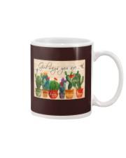 GOD SAYS YOU ARE Mug thumbnail