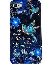 NANNY Phone Case i-phone-7-case