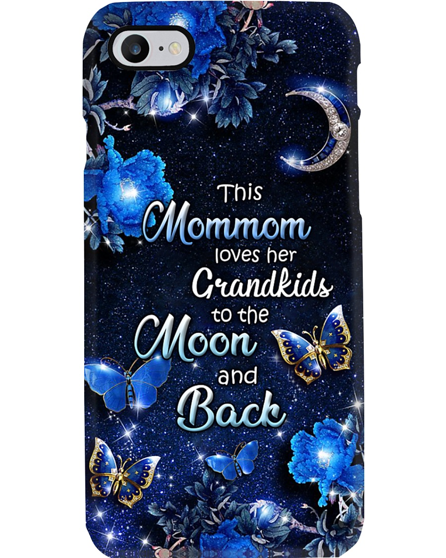 MOMMOM Phone Case