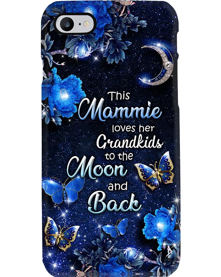 MAMMIE Phone Case