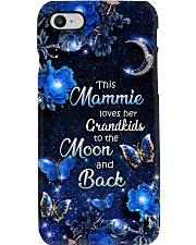 MAMMIE Phone Case i-phone-8-case