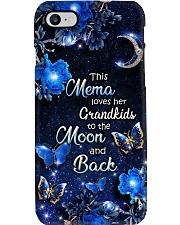 MEMA Phone Case i-phone-8-case