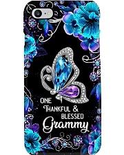 GRAMMY Phone Case i-phone-8-case