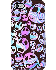 JACK PC Phone Case tile