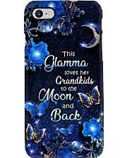 GLAMMA Phone Case i-phone-8-case