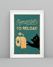 REMEMBER TO RELOAD 11x17 Poster lifestyle-poster-5