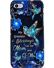 G-MA Phone Case i-phone-8-case