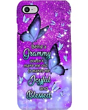 GRAMMY Phone Case i-phone-8-case