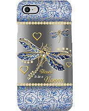 NONNA Phone Case i-phone-8-case