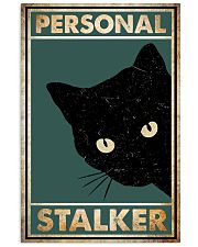 PERSONAL STALKER POSTER 11x17 Poster front