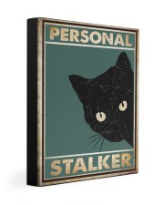 PERSONAL STALKER POSTER 11x14 Gallery Wrapped Canvas Prints thumbnail