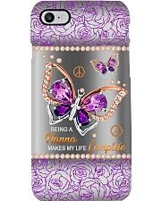 NANNA Phone Case i-phone-8-case