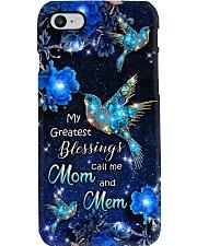 MEM Phone Case i-phone-8-case