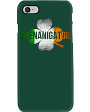 Shenanigator Phone Case thumbnail