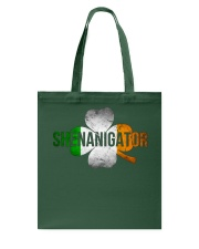 Shenanigator Tote Bag thumbnail