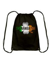 Shenanigator Drawstring Bag thumbnail