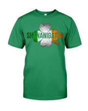 Shenanigator Premium Fit Mens Tee thumbnail