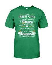 Irish Girl Premium Fit Mens Tee thumbnail