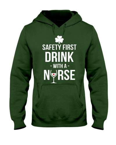 Irish Nurse