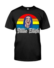 Billie Eilish Premium Fit Mens Tee thumbnail