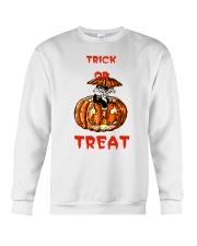 TRICK OR  TREAT Crewneck Sweatshirt thumbnail
