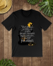 HALLOWEEN Premium Fit Mens Tee lifestyle-mens-crewneck-front-18