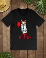 CAT KITTEN Premium Fit Mens Tee lifestyle-mens-crewneck-front-18