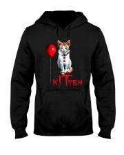 CAT KITTEN Hooded Sweatshirt thumbnail